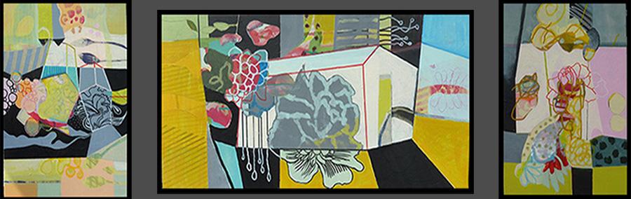 Sabine Pillwitz-Schaum, Serie Kultiviert